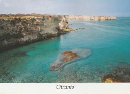 OTRANTO (LE) Costa Nord - Lecce