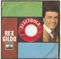 """REX GILDO - SPEEDY GONZALES - DU NENNST ALLE MANNER DARLING NM/CG 7"""" - Vinyl Records"""