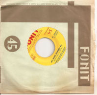 "CARMEN CAVALLARO - AUTUMN LEAVES - MY HEART REMINDS ME VG+/CG 7"" - Disco, Pop"