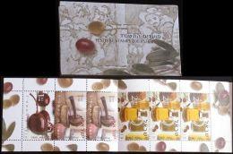 ISRAEL 2003 MI-NR. 1745/47 MARKENHEFT/booklet ** MNH (136) - Booklets