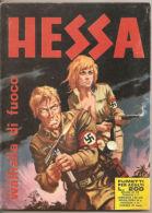 HESSA N. 41 - Altri