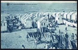 BLANKENBERGE - L'heure Des Bains - Circulé - Circulated - Gelaufen - 1924. - Blankenberge