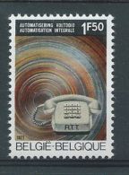 België       OBC     1567    (XX)       Postfris. - Unclassified