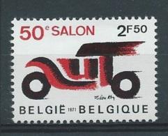 België       OBC     1568    (XX)       Postfris. - Unclassified