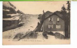 CPA-74-1923-CHAMONIX-LE CHALET DU GLACIER DES BOSSONS-LL- - Chamonix-Mont-Blanc