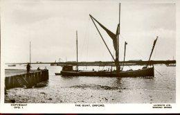 Orford : The Quay - Quebec