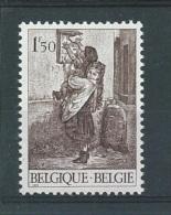 België       OBC     1573    (XX)       Postfris. - Unclassified