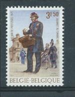België       OBC     1577    (XX)       Postfris. - Unclassified