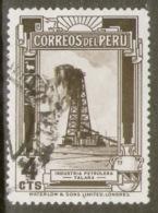 Yv. 336-PER-2348 - Peru