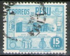 Yv. 402-PER-2357 - Peru