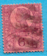 GREAT BRITAIN   119,  Used, Sound,SCV$  12.50...  (gb119-4, ...[16-ab - 1840-1901 (Victoria)