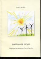 POLITICAS DE ESTADO ALDO FACHINO  103  PAG ZTU. - Ontwikkeling