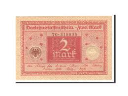 Allemagne, 2 Mark, 1920, KM:59, 1920-03-01, SUP - [13] Bundeskassenschein