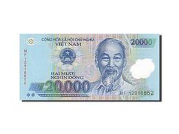 Viet Nam, 20 000 Dông, 2012, 2012, NEUF - Vietnam