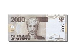 Indonésie, 2000 Rupiah, 2015, 2015, NEUF - Indonésie