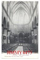 CPA - ANGERS 49 Maine Et Loire -  Eglise Sainte Thérèse  - Scans Recto-Verso - Coll. Mme Viau à Angers - Angers