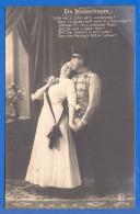 Fantaisie; Operette; Ein Walzertraum Mit Karl Meister Und Mizzi Wirth; Stempel 8.8.08;  Serie 391/4 - Oper