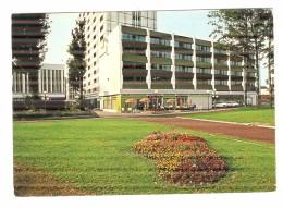 Nord Tourcoing Hôtel Ibis Centre Général De Gaulle Architecte Cochin Carte Postale Postcard AK Hotel Gil - Tourcoing