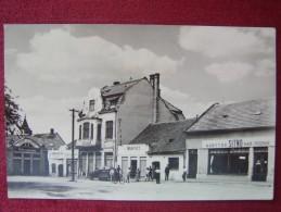 SLOVAKIA / DUNAJSKA STREDA / 1955 - Slowakei