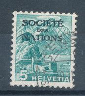 Suisse Service  N°97 (o) - Service