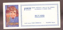 Beau Buvard  Apéritf Forum - Alimentaire