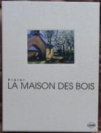 Maurice Pialat - La Maison Des Bois - ( Coffret 3 DVD ) . - Séries Et Programmes TV