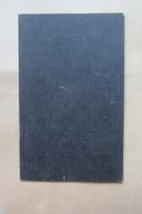 Rare Livret Armee Abteilung Falkenhausen Für Kraftfahrer 1914 Saarbrücken 1914 - Documenti