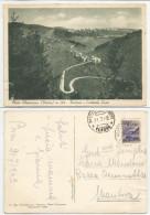 VERONA (015) - BOSCO CHIESANUOVA Dintorni E Contrada CROCE - FG/Vg 1949 - Verona