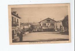 HASPARREN (B P) ROUTE DE BAYONNE 1934 - Hasparren