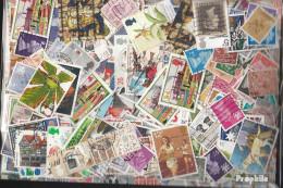 Großbritannien 400 Verschiedene Marken - Grande-Bretagne