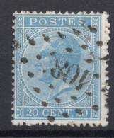 N° 18 LP 408 YPRES