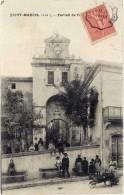 Saint-Marcel – Portail De L'E… - France