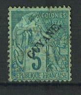 VEND BEAU TIMBRE DE GUYANE N°19 !!!! - Guyane Française (1886-1949)