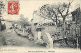 Saint-Henri – 2906 Le Delagues ( Marseille ) - France