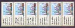 Great Britain Post & GO Sea Travel NY Collectors 2016 - Gran Bretagna