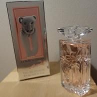 """Salvador Dali   """"La Belle Et L´Ocelot"""" L: Eau De Toilette  5ml - Miniatures Modernes (à Partir De 1961)"""
