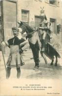 Cpa COMPIEGNE 60 Fêtes De Jeanne D' ARC 23 & 30 Mai 1909 - M. Le Comte De MECKENHEIM - Compiegne