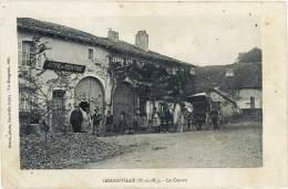Lemainville – Le Centre ( Diligence ) - France