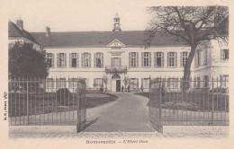 11r - 41 - Romorantin - Loir-et-Cher - L'Hôtel-Dieu - Romorantin