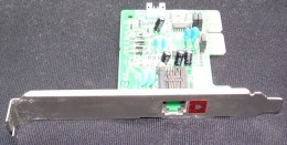 Aztec PCI Data Modem MR2800-W SEC - Technical