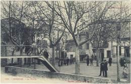 Cerbère – La Place - Cerbere