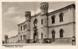 67Gc    Costa Rica San José Penitentiary - Costa Rica