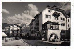 TRENTO - SELVA DI GARRDENA - HOTEL POSTA AL CERVO - Trento