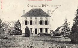 67Gc   71 Montchanin Le Haut Le Chateau - Unclassified
