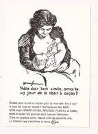 GRANDJOUAN CP AU SERVICE DE LA PAIX Supplément à La Revue ELAN N° 122 - Illustrateurs & Photographes