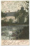 Höxter - Corvey - Im Schlosspark - 1904 - Hoexter