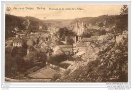 PRIX  REVU ..-- DURBUY ..--    1915 .   FELDPOST . Cachet Allemand !!         Voir Verso . - Durbuy