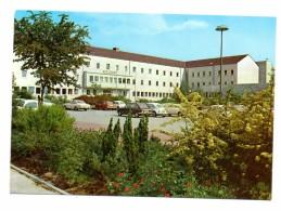 4353 OER - ERKENSCHWICK, Rathaus - Recklinghausen