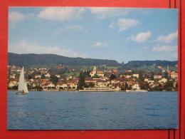 Männedorf (ZH) - Panorama - ZH Zurich