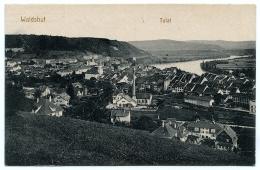 ALLEMAGNE : WALDSHUT - TOTAL - Waldshut-Tiengen